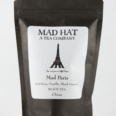 Mad Hat Tea | Mad Paris