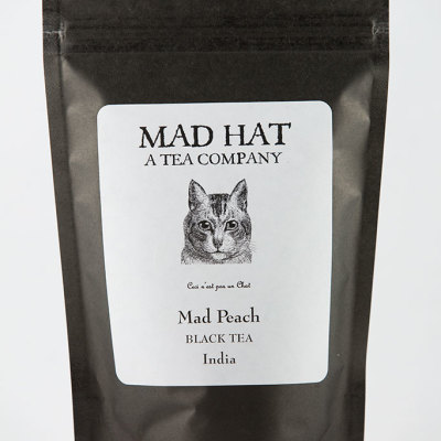 Mad Hat Tea | Mad Peach