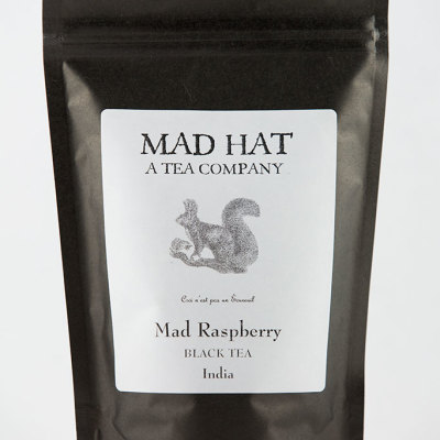 Mad Hat Tea | Mad Raspberry