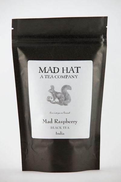 Mad Hat Tea   Mad Raspberry