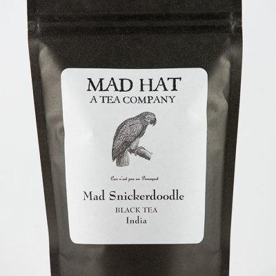 Mad Hat Tea | Mad Snickerdoodle