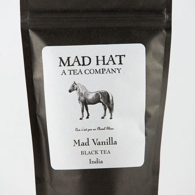 Mad Hat Tea | Mad Vanilla