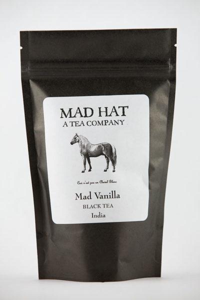 Mad Hat Tea | Mad Vanilla