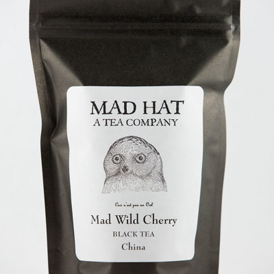 Mad Hat Tea | Mad Wild Cherry