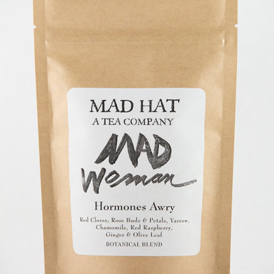 Mad Hat Tea | Mad Woman