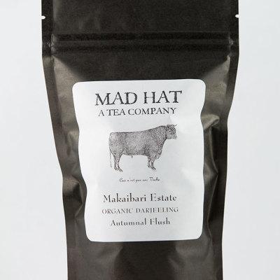 Mad Hat Tea   Makaibari Estate