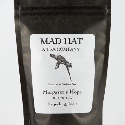 Mad Hat Tea | Margaret's Hope