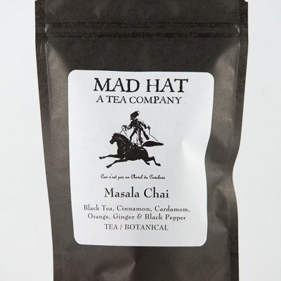 Mad Hat Tea | Masala Chai