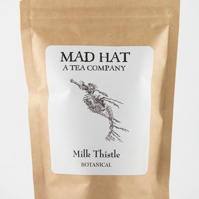 Mad Hat Tea | Milk Thistle
