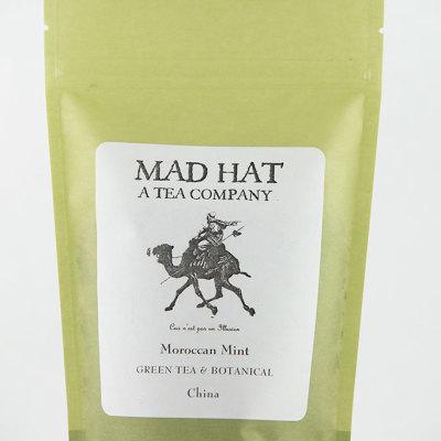 Mad Hat Tea | Moroccan Mint