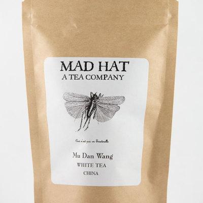 Mad Hat Tea | Mu Dan Wang
