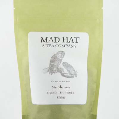 Mad Hat Tea | My Sharona