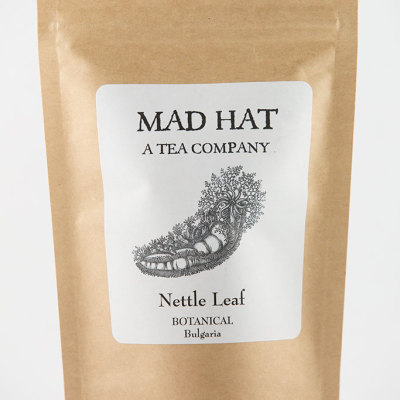 Mad Hat Tea | Nettle Leaf