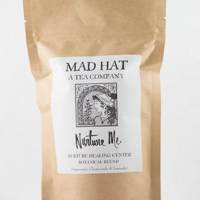 Mad Hat Tea | Nurture Me