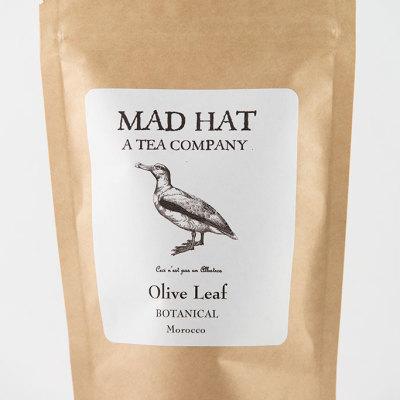 Mad Hat Tea | Olive Leaf