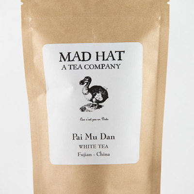 Mad Hat Tea | Pai Mu Dan