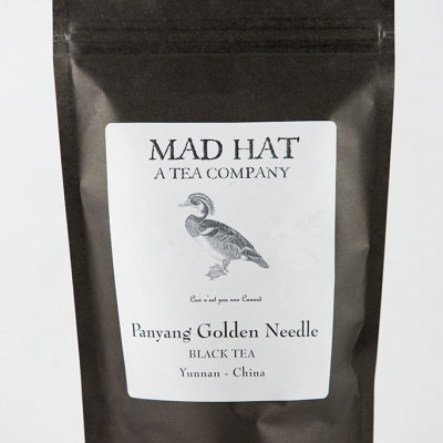 Mad Hat Tea | Panyang Golden Needle
