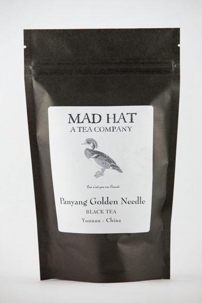 Mad Hat Tea | Panyang Golden Needle
