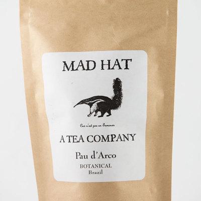 Mad Hat Tea | Pau D'arco