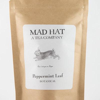 Mad Hat Tea | Peppermint Leaf