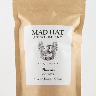 Mad Hat Tea | Phoenix Oolong