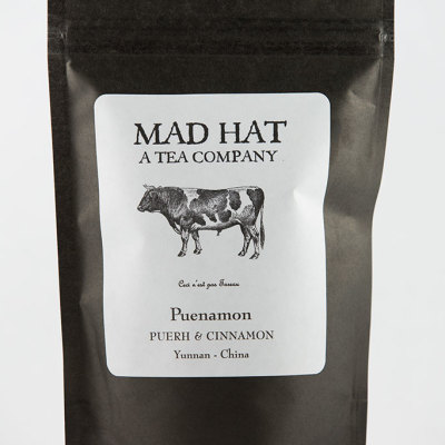 Mad Hat Tea | Puenamon