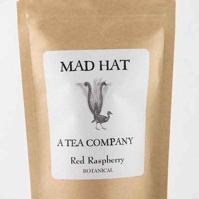 Mad Hat Tea | Red Raspberry