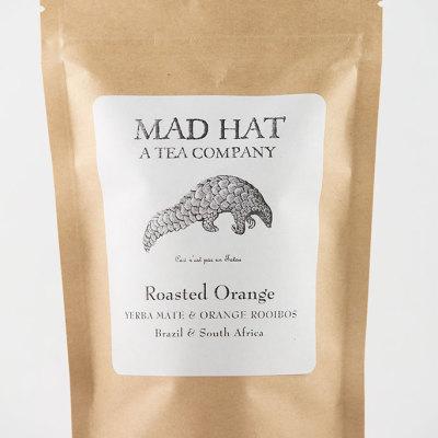 Mad Hat Tea   Roasted Orange