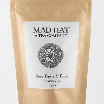 Mad Hat Tea | Rose Buds Petals