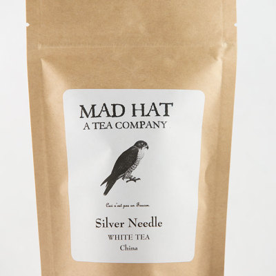 Mad Hat Tea | Silver Needle