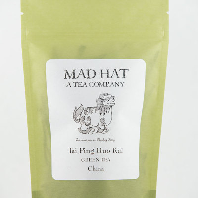 Mad Hat Tea | Tai Ping Huo Kui