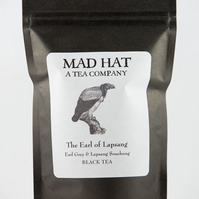Mad Hat Tea | The Earl Of Lapsang