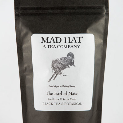 Mad Hat Tea | The Earl of Mate