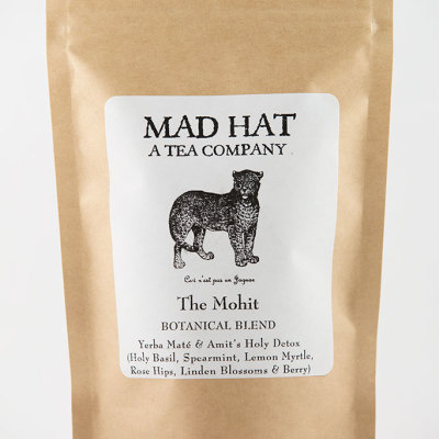 Mad Hat Tea | The Mohit