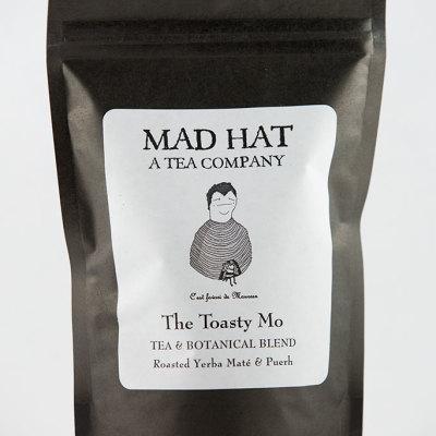 Mad Hat Tea | The Toasty Mo