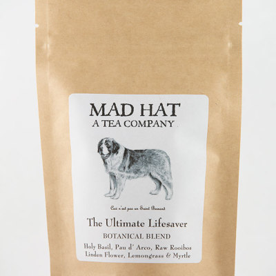 Mad Hat Tea | The Ultimate Lifesaver