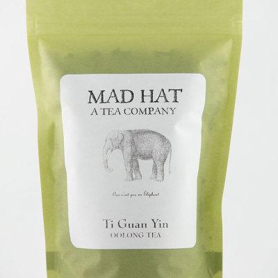 Mad Hat Tea | Ti Guan Yin