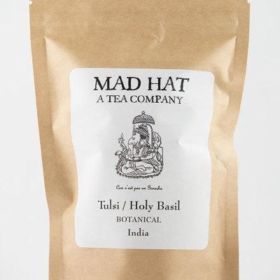 Mad Hat Tea | Tulsi Holy Basil