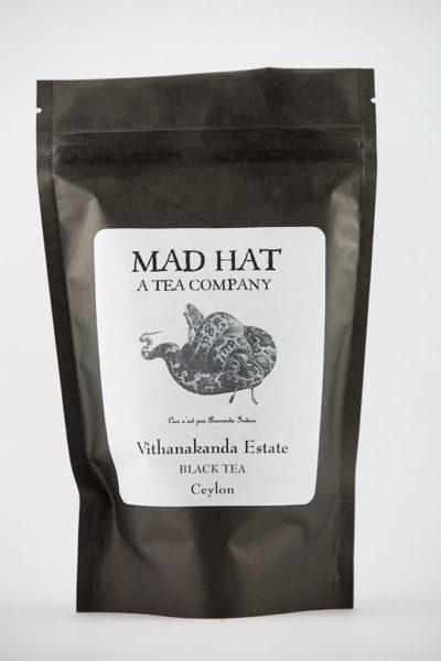 Mad Hat Tea | Vithanakanda Estate