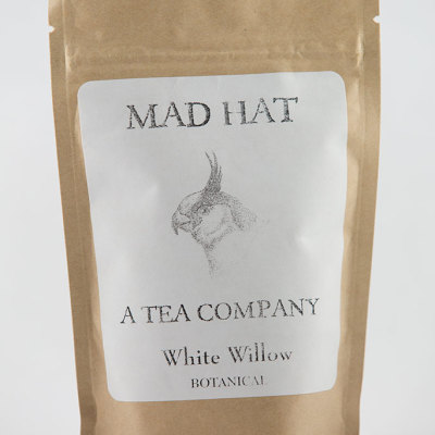 Mad Hat Tea | White Willow