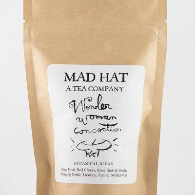 Mad Hat Tea   Wonder Woman Concoction