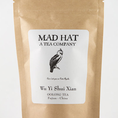 Mad Hat Tea | Wu Yi Shui Xian