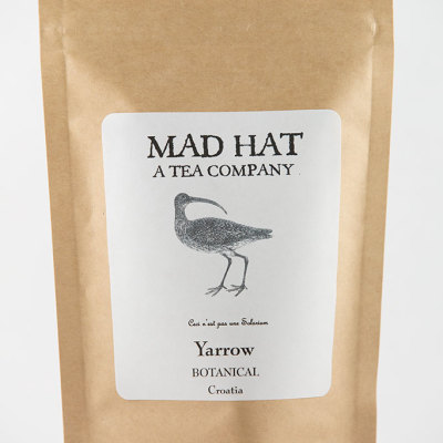 Mad Hat Tea | Yarrow