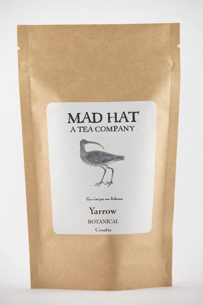 Mad Hat Tea | Yarrow