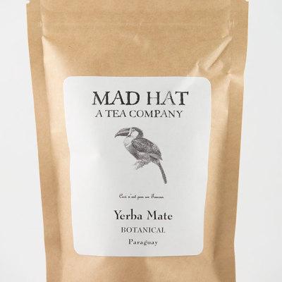 Mad Hat Tea | Yerba Mate
