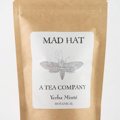 Mad Hat Tea | Yerba Minte