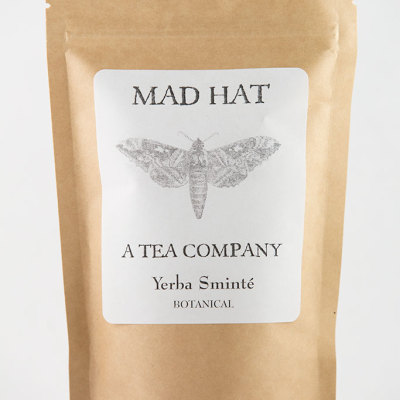 Mad Hat Tea | Yerba Sminte