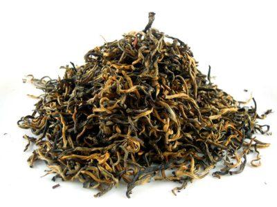 Mad Hat Tea | Yunan Golden Needle