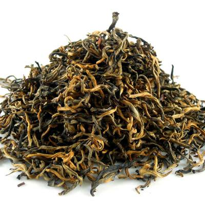 Mad Hat Tea | Yunan Golden Needle