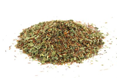 Mad Hat Tea   Asthma Allergy Relief